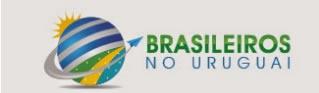 brasileiros no uruguai parceria
