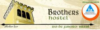 brothers hostal parceria